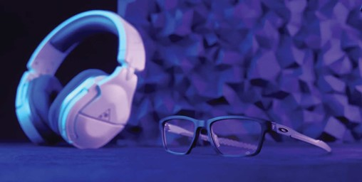 Oakley Teams-Up With Turtle Beach – See Better. Hear Better.