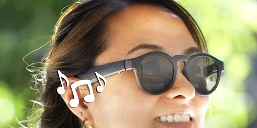 We Tried $200 Bose Audio Sunglasses That Can Replace Your Headphones