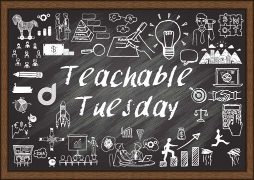 Teachable Tuesday – Why Do Progressive Lenses Have Distortion at The Sides?