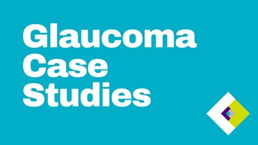 Glaucoma Case Studies show positive results