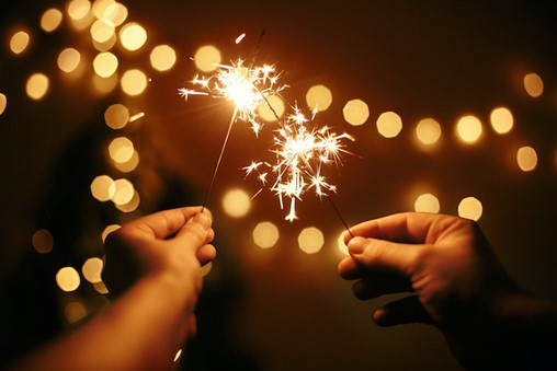 How to Avoid Eye Injuries from Fireworks