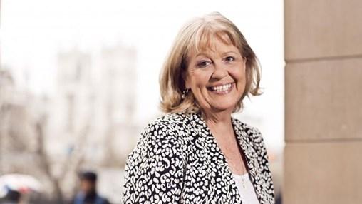 Q&A: Dame Cheryl Gillian