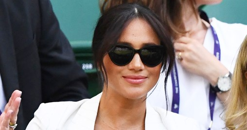 How Meghan Markle's Chic Sunglasses Brand Have Become a Royal Favorite (Even Pippa Is a Fan!)