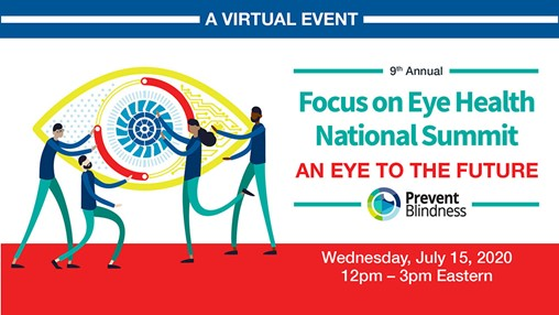 CooperVision Encourages Free Registration for Focus on Eye Health National Summit