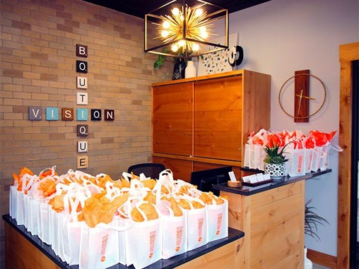 Sophisticated and Inviting? This Chicago Practice Pulled It Off