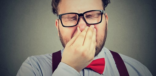 14 Times When Eyecare Businesses Were Overwhelmed by Terrible Odors