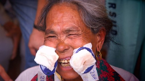 The Gift of Sight: Nepal's Eye Care Revolution