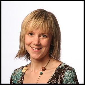 Meet a Council Member: Sarah Farrant