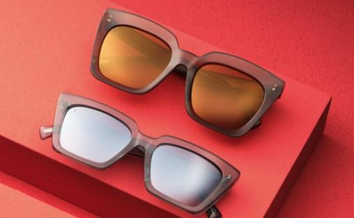 RAEN // Eyewear with a Californian Mindset
