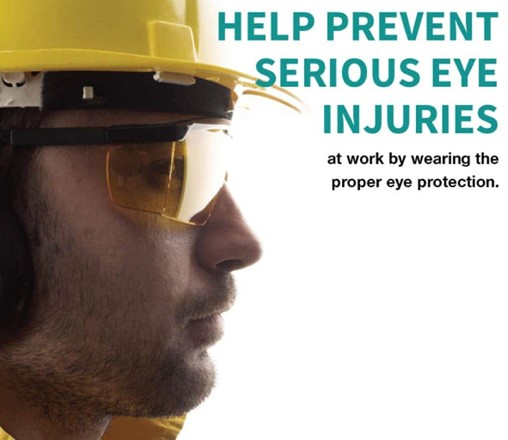 March is Workplace Eye Wellness Month at Prevent Blindness