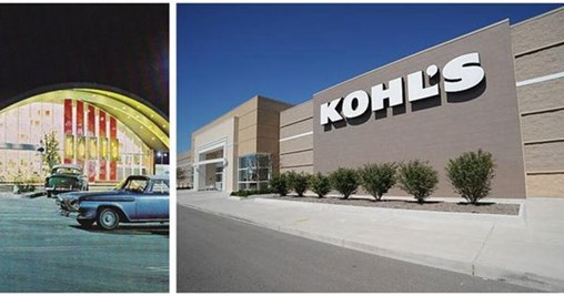 Kohl's Survivalist Moves and the Discount Department Store Wars