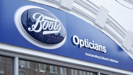 "Boots Reviewing ""Underperforming Stores"""