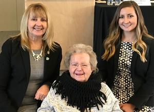 Three Generations of Women ODs