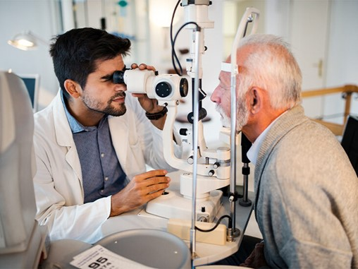 Does Medicare Cover LASIK Eye Surgery?