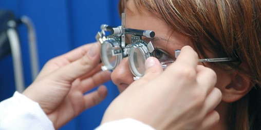 Does Medicare pay for eye exams? Three ways to tell