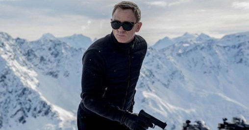 Why Vuarnet Makes James Bond's Favorite Sunglasses
