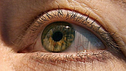Eye test developed with AI could identify a leading cause of severe sight loss before symptoms develop