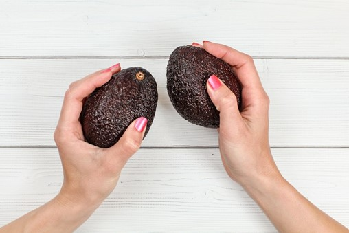 Guaranteeing the Perfect Avocado: New Test Uses Lasers and Vibrations to Assess Fruit's Ripeness