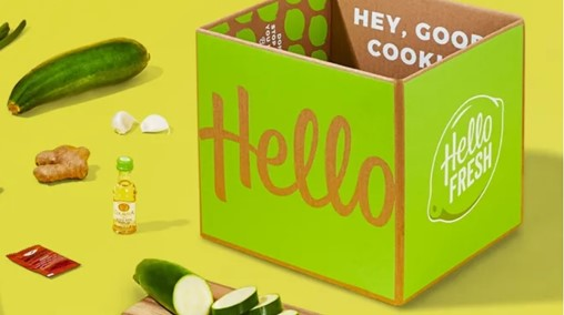 HelloFresh, Blue Apron See Bump in Sales As Americans Turn to Meal Kits During the Pandemic