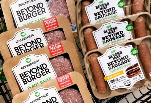 Beyond Meat to Launch Value Packs, More Aggressive Pricing, and Direct-To-Consumer Operation