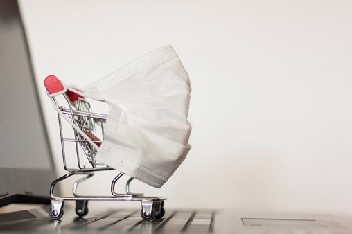 Will Online Shopping Be the Norm Post-Coronavirus? Not Entirely, Say Brick Meets Click and Symphony Retail AI