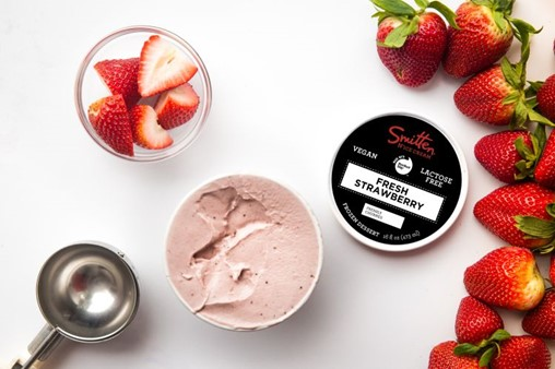 N'ice Cream… Minus the Cows? Smitten Teams With Perfect Day to Make Next-Generation Vegan Ice Cream