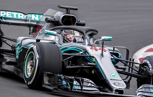 What Do Formula One and Manufacturing Have in Common?