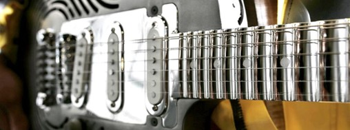 How to Design an Unbreakable Guitar