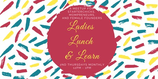 Ladies Lunch & Learn August