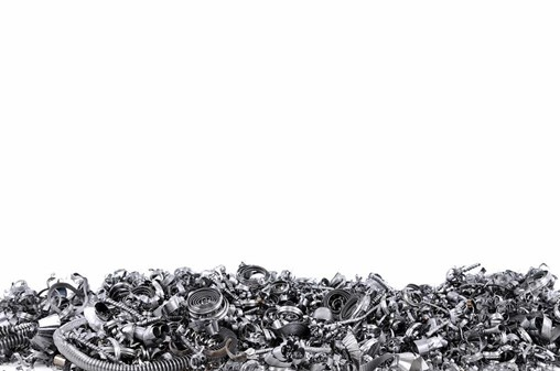 How to Reduce Manufacturing Scrap and Save Money