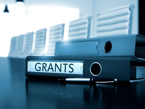 How Grants Help Address Challenges of the Current Economic Situation Webinar
