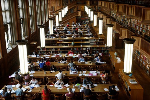 Enrollment algorithms are contributing to the crises of higher education