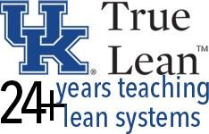 Earn an Ergonomics Certification from UK Lean Systems