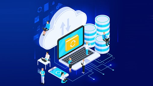 The new era of data and application management