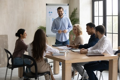 5 Ways to Revamp Your Membership Committee