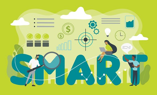 Setting SMART Goals for your Small Staff Association