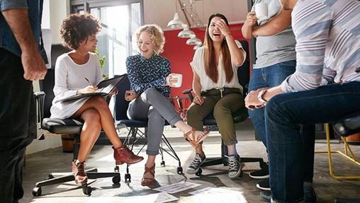 Create an Organizational Culture That Helps Retain Staff