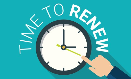 Tips for Association Membership Renewal Letters