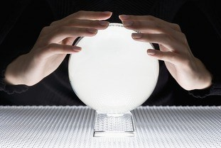 Cue the Crystal Ball: The GCB Makes Predictions for Meetings in the Coming Year