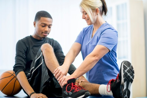 Advancement in Sports Medicine Has Made Games Safer