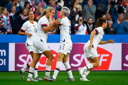 Having Their Back — Andrews' Dr. Juliet DeCampos on Treating Female Athletes