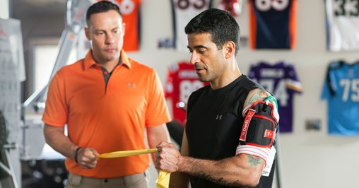 Letter: Every School With Interscholastic Athletics Should Employ an Athletic Trainer