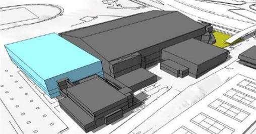 Breaking News: Board of Regents Approves New Basketball Facility