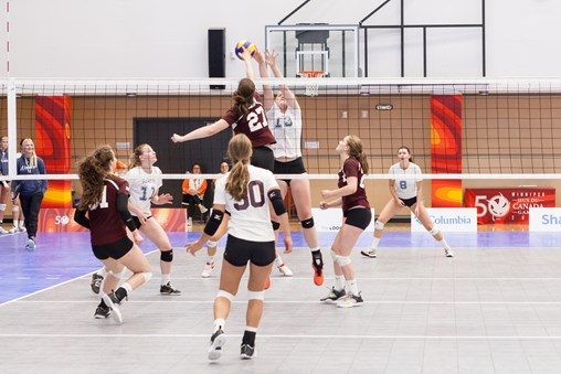 Dr. Koutures Analyzes Use of Braces for Inevitable Volleyball Ankle Sprains