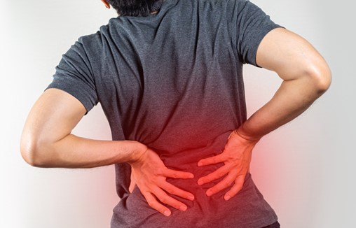 How Hip Replacement Could Help Improve Lower Back Pain