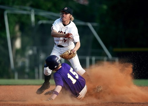 Throwing It Out There Again: Highly Specialized Baseball Athletes Report More Upper Extremity Overuse Injuries.