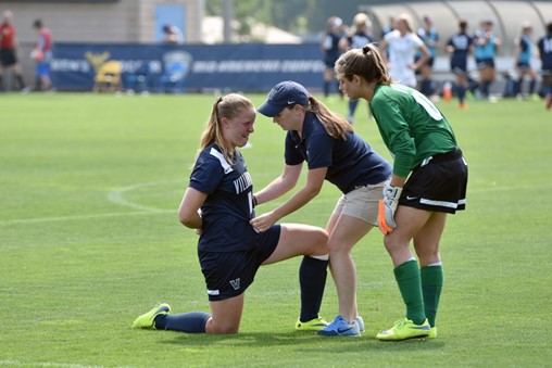 Intermountain Healthcare Places Certified Athletic Trainers at 2 Mini-Cassia High Schools