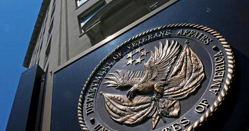 US agrees to $7M settlement in Kansas VA hospital sex abuse case