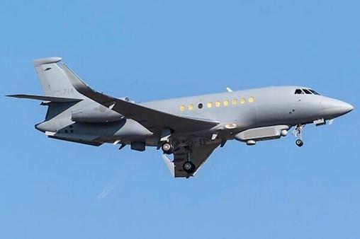 Korean Air to bid for second Baekdu ISR project