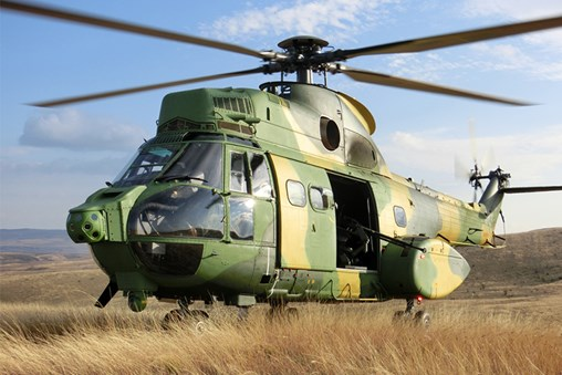 Elbit Systems' BrightNite Declared Operational by an Air Force of a NATO Country